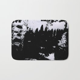 smudge Bath Mat
