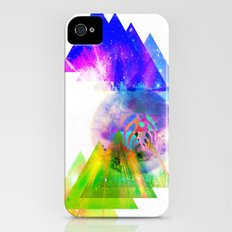 Above & Beyond Slim Case iPhone (4, 4s)
