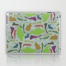 Pieces Of Unicorn Laptop & iPad Skin