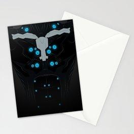 Mr. Lightning Bolt Stationery Cards