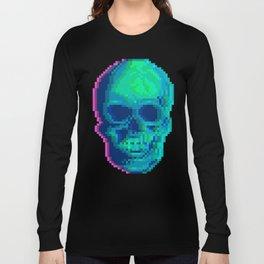 skull-d Long Sleeve T-shirt