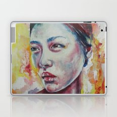 Liu's Sunrise Laptop & iPad Skin