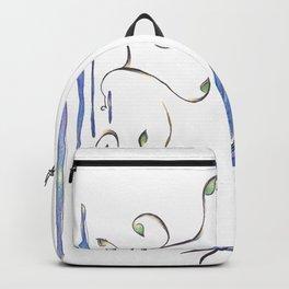 Bird 1 Backpack