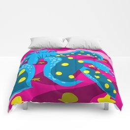 Asymmetrical Horror Comforters