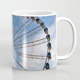 Ferris Wheel 8 Coffee Mug
