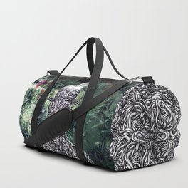 Second Son of Man Duffle Bag