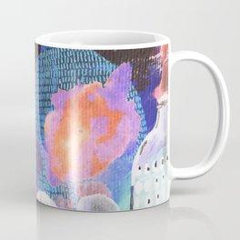 Vases abstract Coffee Mug