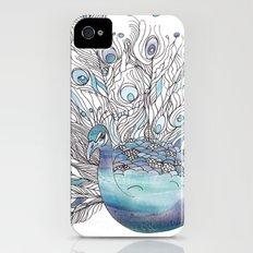 Glory Days iPhone (4, 4s) Slim Case