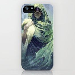 Thief of War iPhone Case