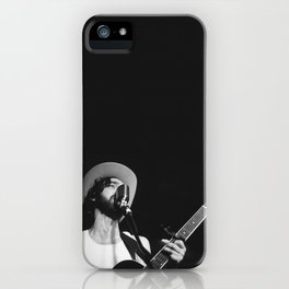 """Cowboy"" iPhone Case"