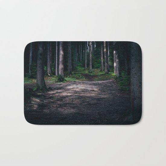 Dream Woods Bath Mat