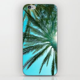 Palms iPhone Skin