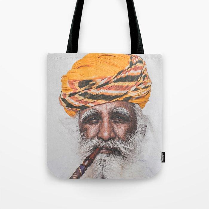 Jodhpur (colour) Tote Bag