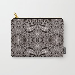 paisley dagger Carry-All Pouch