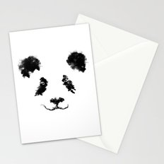 Clouds Panda Stationery Cards