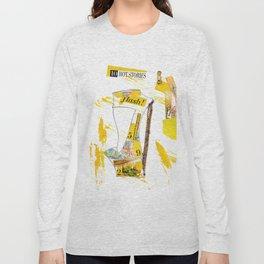 High Fashion Long Sleeve T-shirt