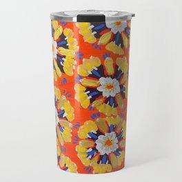 Dakota Rose Travel Mug