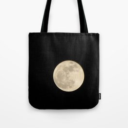 Lunar Beauty 1...Original Photography Tote Bag