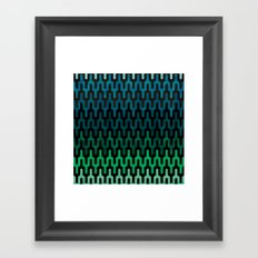COOL Framed Art Print