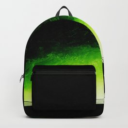 Toxic bicycle Backpack