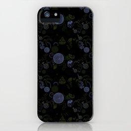 Viking Primitive iPhone Case