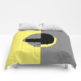 Daft Punk III Comforters