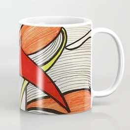OTOÑO 9 Coffee Mug