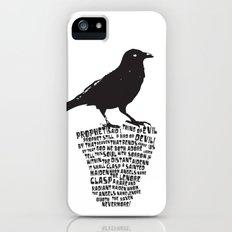 poe-try 2 Slim Case iPhone (5, 5s)