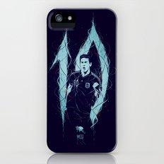 Messi Slim Case iPhone (5, 5s)