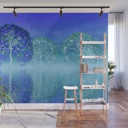 tree art -4- Wall Mural