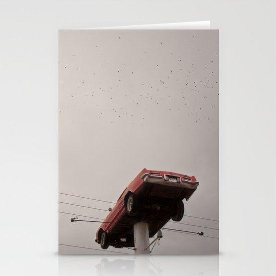 CAR Stationery Cards