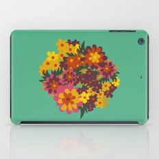 Flowers For Lola iPad Case