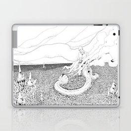 La chute du congre Laptop & iPad Skin