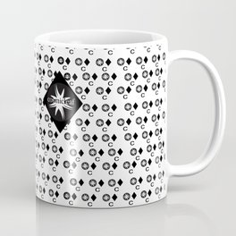 Cosmicleaf Luxurious Style Coffee Mug