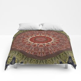 Better than Yours Colormix Mandala 11 Comforters