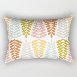 Nature, naturally. Rectangular Pillow