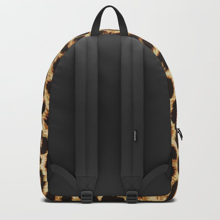 ReAL LeOparD Backpack