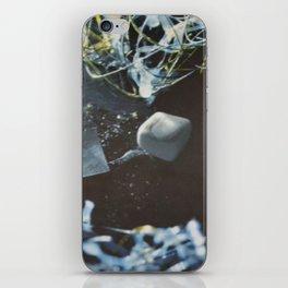 -87.9131614°, 43.1247026° iPhone Skin