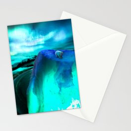 To The North Stationery Cards