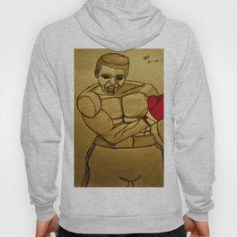Ali by Double R Hoody