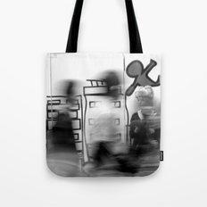 Japan Christmas 2012 #1 Tote Bag