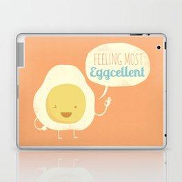 Most Eggcellent Laptop & iPad Skin