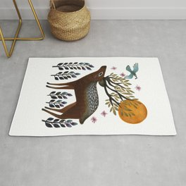 Design by Nature Rug