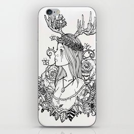 Folklore iPhone Skin