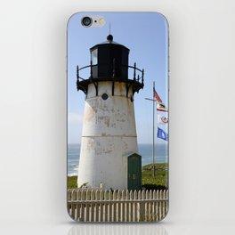 Point Montara Light iPhone Skin