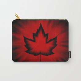 Cool Canada Souvenirs Carry-All Pouch