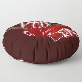 Pogba Floor Pillow