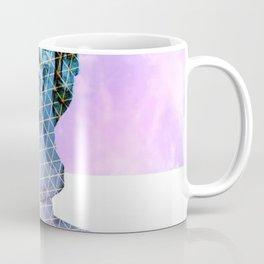 Vaporwave Aesthetics Coffee Mug