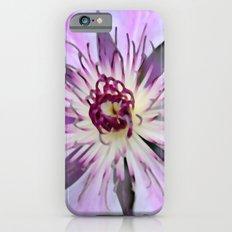 Desert Flower iPhone 6s Slim Case