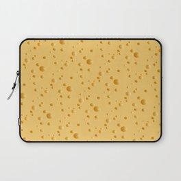 Swiss Cheese Laptop Sleeve